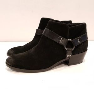 Sam Edelman Womens ankle boots size 6